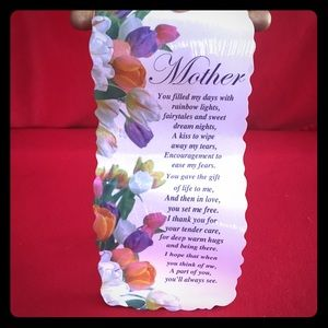 Mother scroll